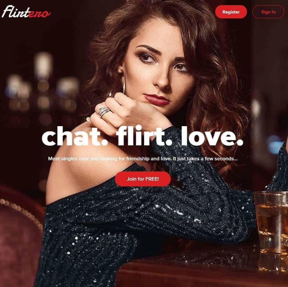 Flirtero web de citas 22