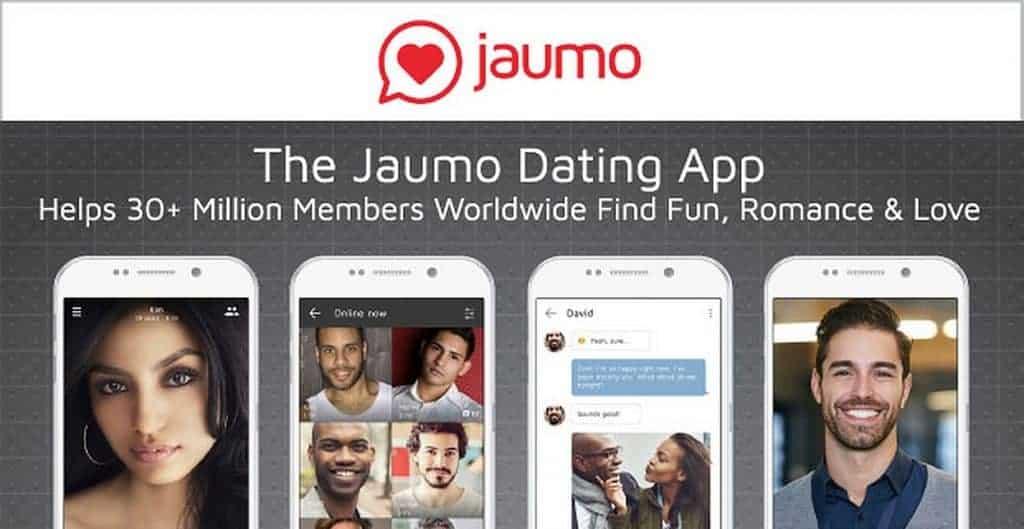 Jaumo, para coquetear desde el móvil 1