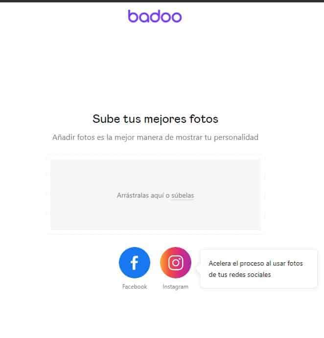 Badoo: qué es, cómo crear una cuenta y registrarse 3